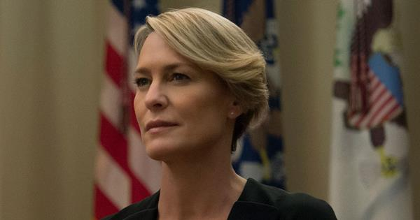 House Of Cards Season Six Trailer Reveals Fate Of Frank