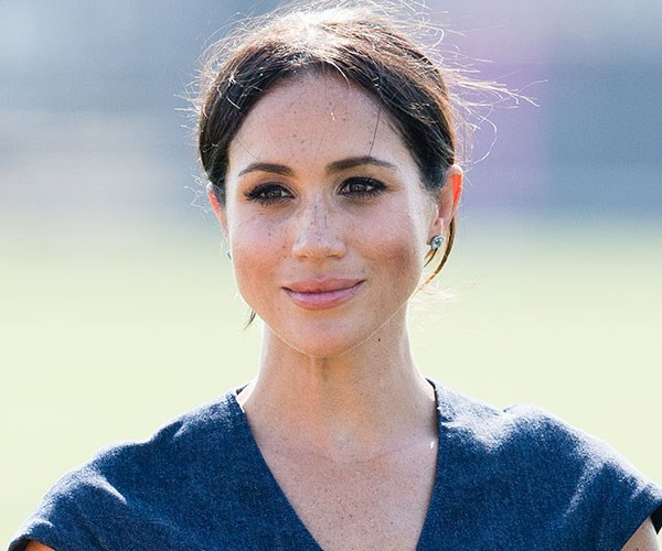 """""""I made her the Duchess she is today. Everything Meghan is, I made her."""""""
