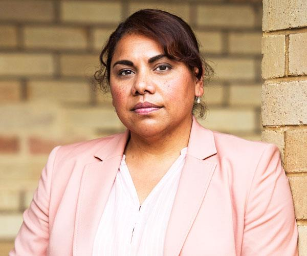 **DEBORAH MAILMAN AS SUPERINTENDENT ANNA MORTON**   She's the top cop, but Anna doesn't always make the best decisions, like having an affair with her colleague.