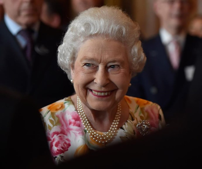 """""""I think Granny is the most happy there. I think she really, really loves the Highlands,"""" the Queen's granddaughter says."""