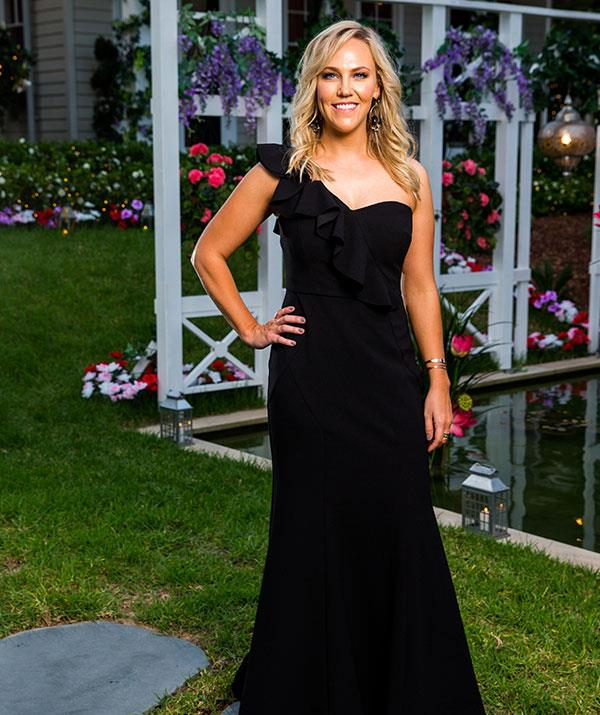 **Suzie, 30, NSW** An account manager, Susie is straightforward, blunt and does not suffer fools. She is looking for a good man, who will take her on some movie-worthy romantic picnics.