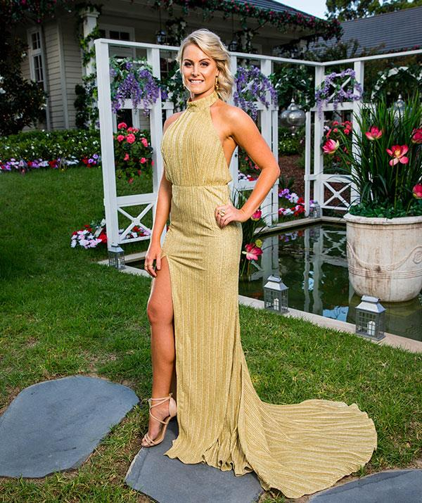 **Ashlea, 30, QLD** Ashlea is a motivated property consultant, who wants a partner to love and accept both her and her son. Not one for meeting guys in bars or on social media, she applied for the Bachelor to meet someone out of her comfort zone.