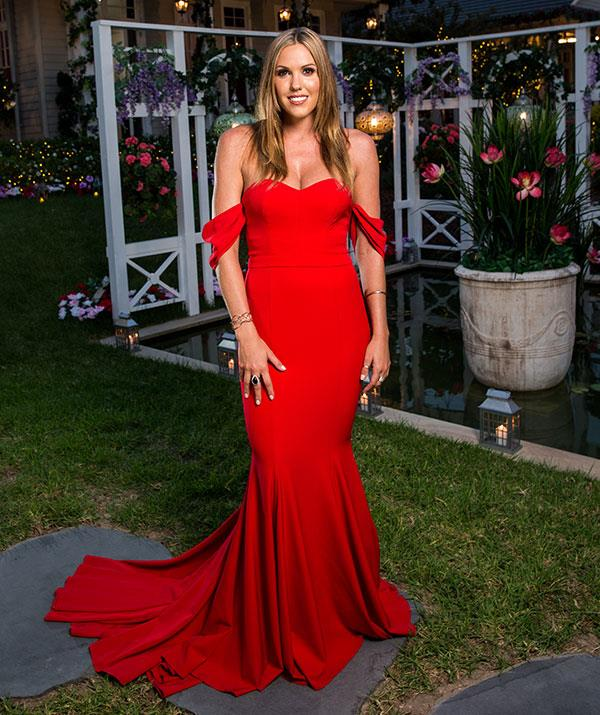 "**Blair, 27, QLD** This primary school teacher from Queensland is described as sassy and quick-witted, and she's looking for someone equally ""fun and sarcastic"" to settle down with."