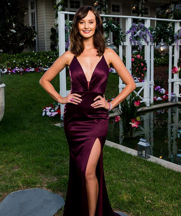 "**Emily, 24, ACT** The 24-year-old dance teacher is a former professional ballet dancer, whose looking for love.  **READ MORE: [A shock injury dashed Emily's dream!](https://www.nowtolove.com.au/reality-tv/the-bachelor-australia/emily-ballet-dreams-the-bachelor-australia-2018-50675|target=""_blank"")**"