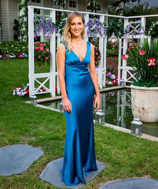 **Renee, 30, VIC** This 30-year-old business analyst wants a man who challenges her both intellectually and emotionally, but also holds her hand while they live life to the max.