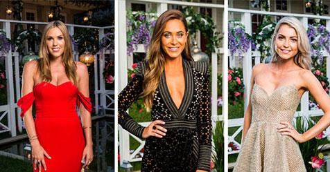 The Bachelor Australia 2018 Contestants Meet The Girls Now To Love
