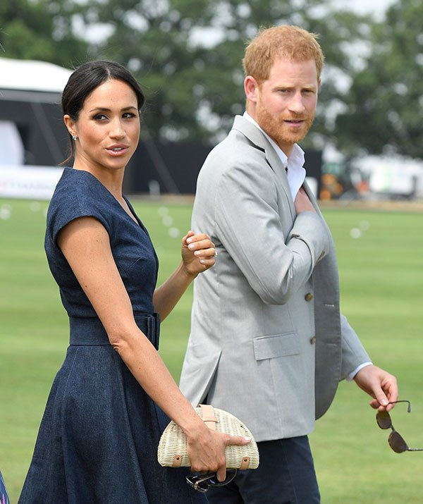 The Duke and Duchess of Sussex will reportedly be staying in Point Piper.