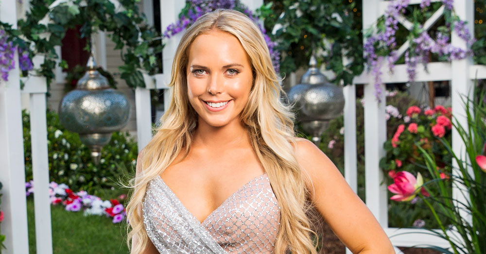 Is brit and nick dating bachelorette