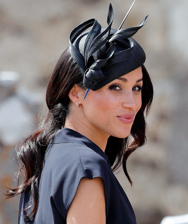 """""""Little girls dream of being princesses. I, for one, was all about She-Ra, Princess of Power,"""" Meghan explained."""