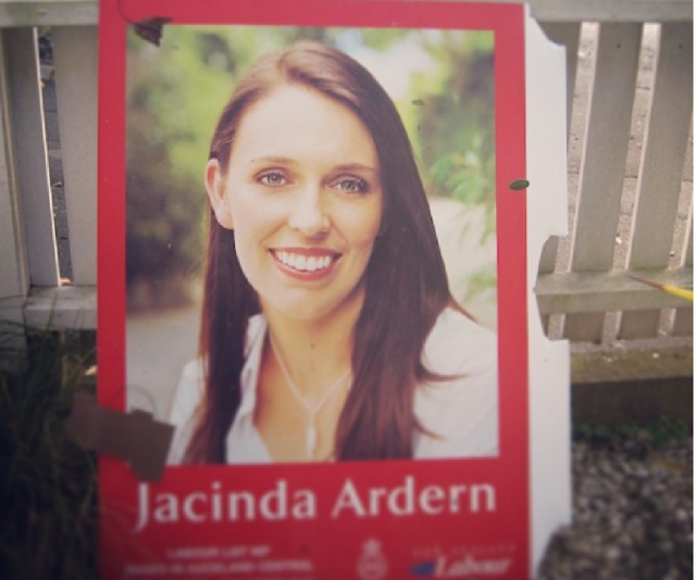 Adern joined the New Zealand Labour Party at 17 where she worked for former Labour leader Helen Clark before moving to London to work for Tony Blair's office. In 2008 she became New Zealand's youngest ever MP at just 28 years of age. Just under 10 years later, after leading the party for only two months, at age 37 Adern became New Zealand's third female Prime Minister #GetItSister