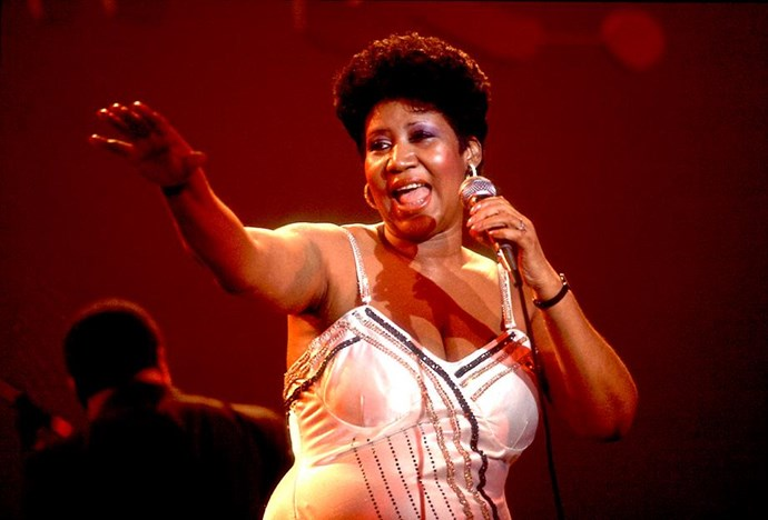 Tributes have been flooding in for Franklin, the Queen of Soul.