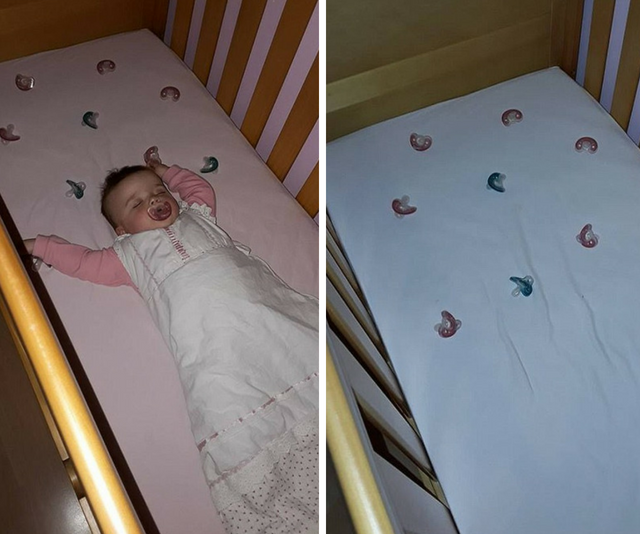 Genius: Mum's simple dummy hack goes viral