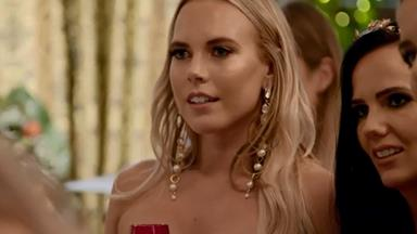 The Bachelor Australia girls warn Cass to leave: 'You'll get your heart broken!'