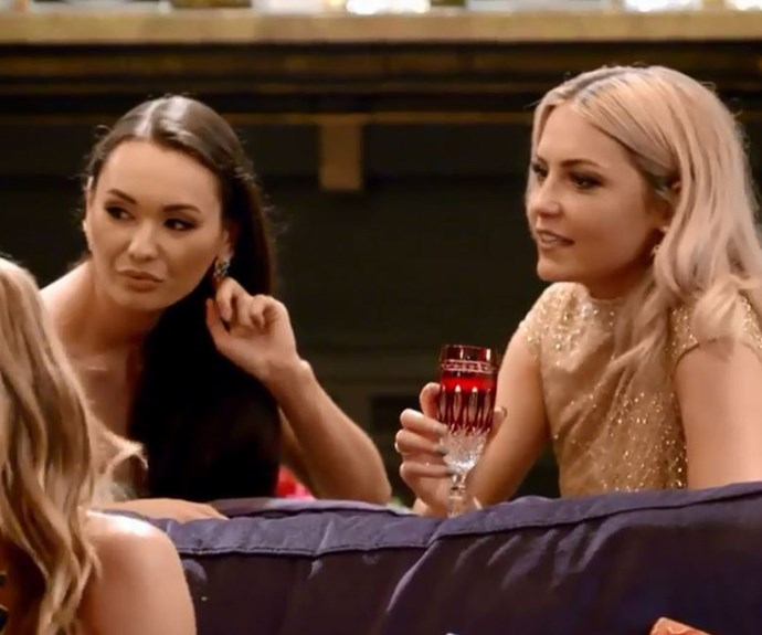 While girls like Shannon are smitten with their Bachelor Nick, *NW* learns that Vanessa Sunshine isn't the only one disappointed in the network's choice.