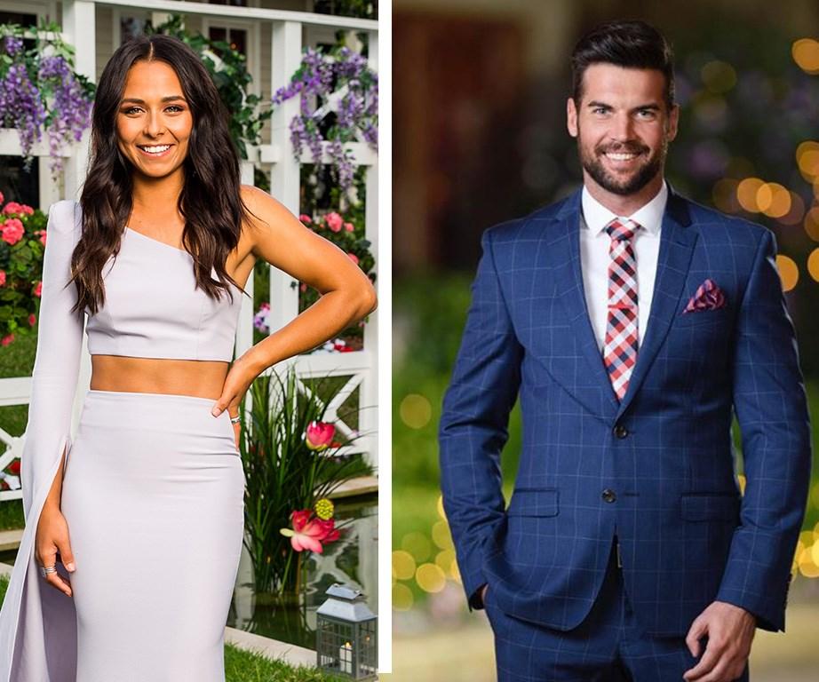 Nick isn't Brooke's first Bachie beau.