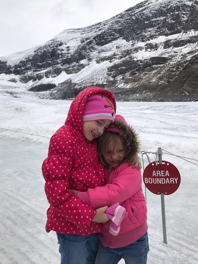"The *Starlight Foundation* are also helping Libby build some beautiful memories as part of her version of a ""Bucket List"". ***Pictures exclusive to Woman's Day.***"
