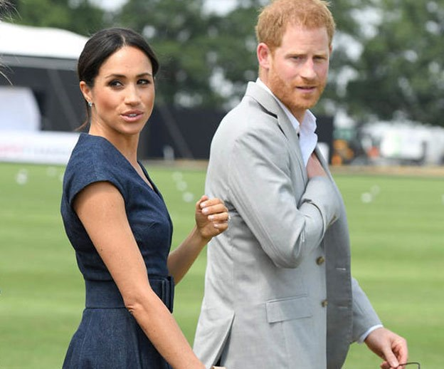 Don't worry, we don't need a ticket to Lake Como to see Harry and Meghan next!