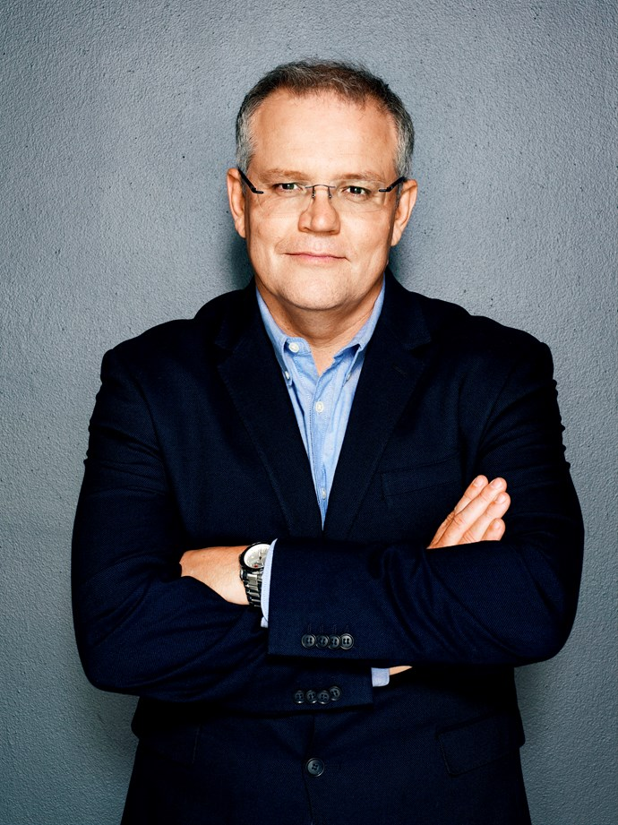 As of 24 August 2018, Scott Morrison is the new leader of the Liberal Party.