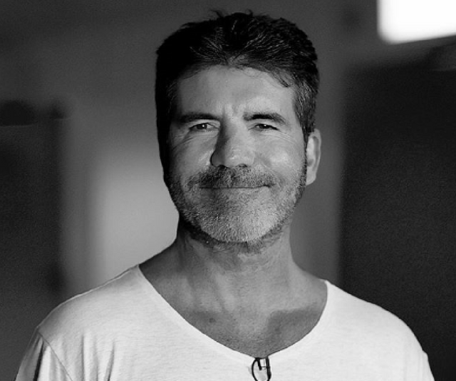 "*America's Got Talent* judge Simon Cowell, famed for his cold harsh judging persona, apparently turned into a supersoft marshmallow when a[t the age of 54 he became a dad for the first time](https://www.nowtolove.com.au/celebrity/celeb-news/simon-cowells-botched-botox-25960 |target=""_blank""