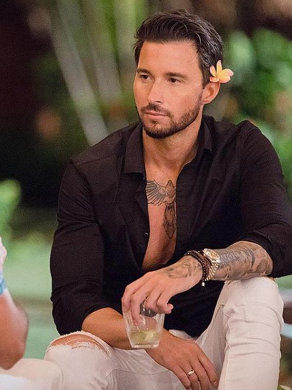 Keira and Jarrod's *Bachelor in Paradise* castmate Michael Turnbull gives his opinion on the couple's breakup.