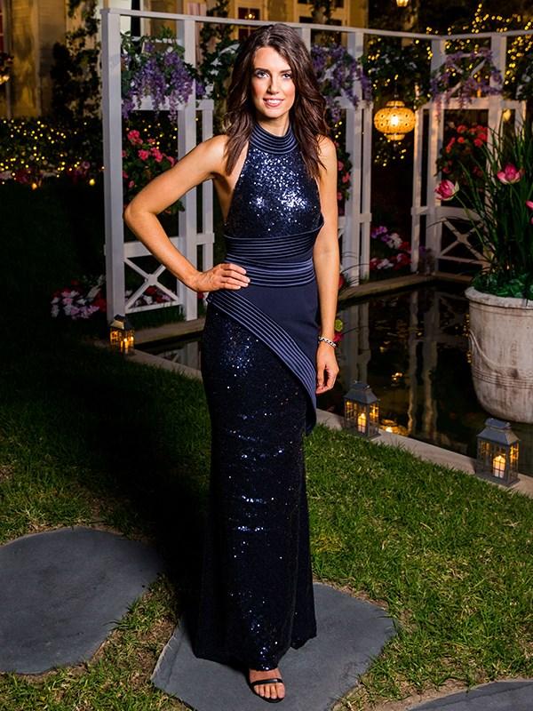Kayla, 25, SA