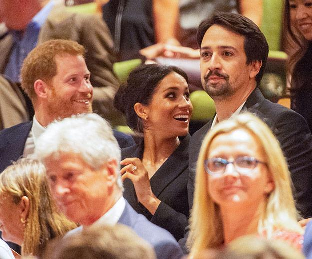 "Kensington Palace released a statement, saying: ""The evening will raise awareness and funds for Sentebale's work with children and young people affected by HIV in southern Africa."""