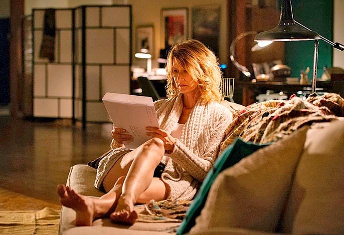 Laura Dern stars in *The Tale.*