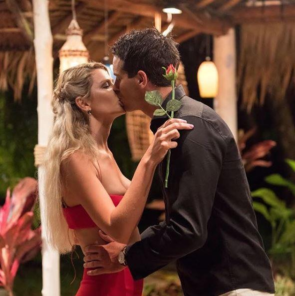 Paradise is over for Jake and Megan.