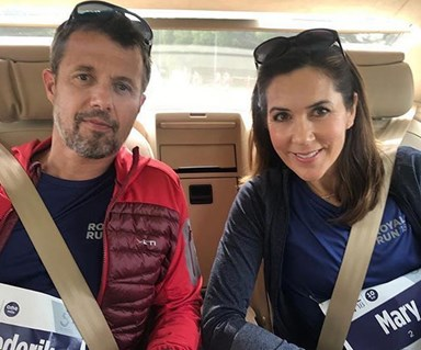 Princess Mary is not going Invictus Games, Danish Royal palace confirms