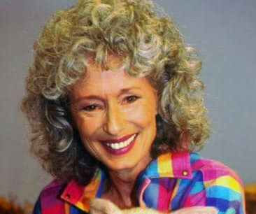 Arguably one of the most beloved *Play School* presenters, Benita Collings was at the helm of the show for three decades (1969-1999). Before her retirement, she was one of the longest serving cast members of the show and has acted on other shows like *A Country Practice* and *Homicide*.