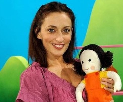 Popular *Home and Away* actress, Georgie Parker, was a *Play School* presenter from 2006-2012. The two-time Gold Logie winner also starred in *All Saints* and has had a successful career in TV since 1988.