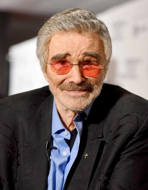 Burt passed away at the age of 82.
