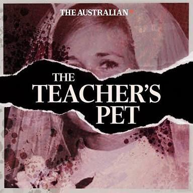 *The Teacher's Pet* podcast, hosted by Hedley Thomas, unravels some of the most intriguing details from the 36-year-old case.