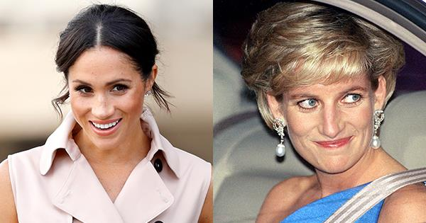 When will Duchess Meghan be pregnant? Princess Diana's psychic