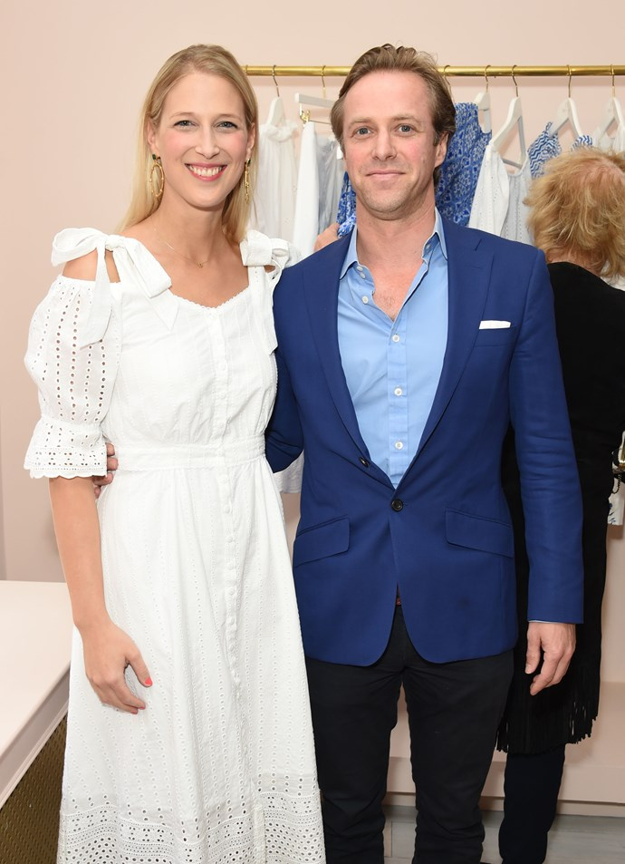 Lady Gabriella Windsor and her partner Thomas Kingston are engaged!