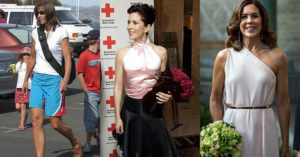 Princess Mary of Denmark: From Sydney salesperson to royal Princess | Australian Women's Weekly