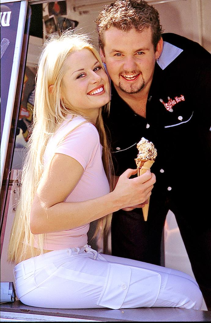"""**DEE & TOADIE (2003)**  **Iconic couple's blissful union meets a watery end.**  Jarrod """"Toadfish"""" Rebecchi (Ryan Moloney) long had feelings for pretty nurse Dee Bliss (Madeleine West). For a while, she was merely his housemate, who dated Joel (Daniel MacPherson). But Dee soon realised good-guy Toadie was the man for her and the pair tied the knot. In one of Neighbours' most shocking scenes, Dee died after the wedding when Toadie crashed his car into the sea."""