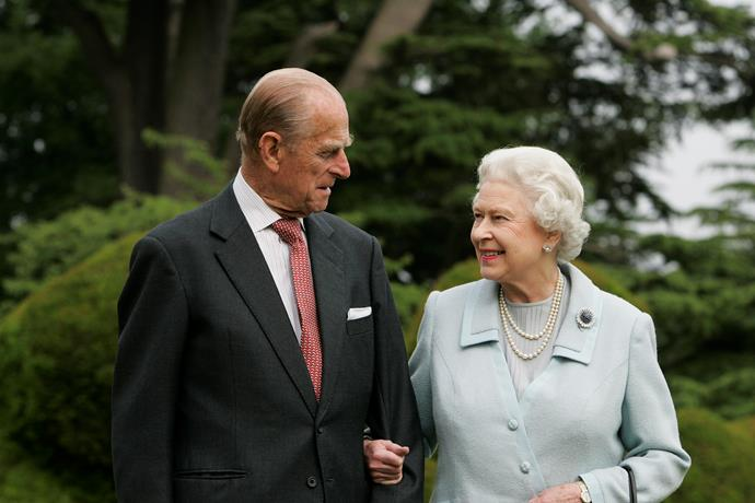 The Queen was a fan of *The Crown*, until she saw the way Prince Philip had been portrayed in one episode.
