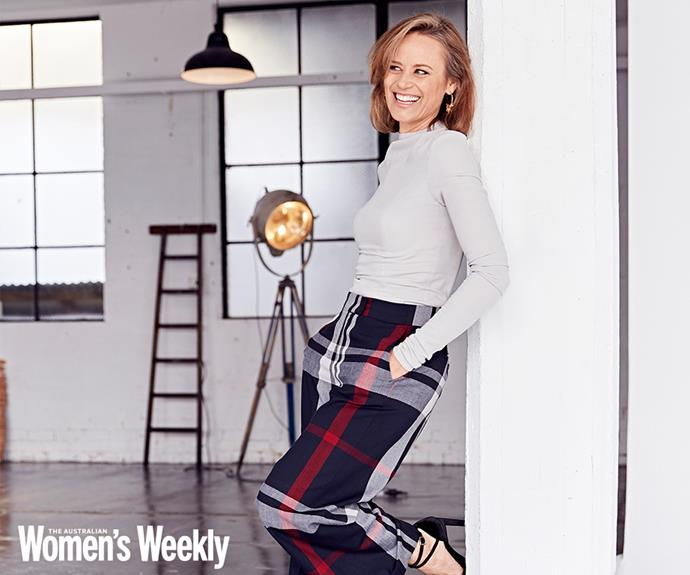 """There is no such thing as balance for [working mums](https://www.nowtolove.com.au/lifestyle/career/career-secrets-from-working-mums-34098