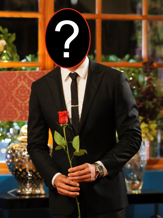 **A NEW FACE** <br><br> Sometimes you've just got to go back to the basics. The last time we saw an 'original' Bachelor was back on Sam Wood's season in 2015 which proved to be a tremendous success, with him and winner Snezana having the first *Australian Bachelor* baby in 2017.  <br><br> We've loved having some familiar faces, but we think we're well and truly overdue for someone new.
