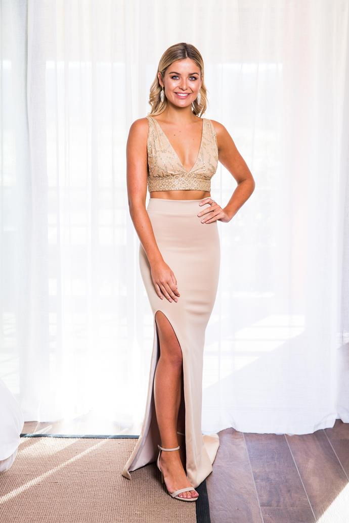 Will Sophie star on *Bachelor In Paradise?*