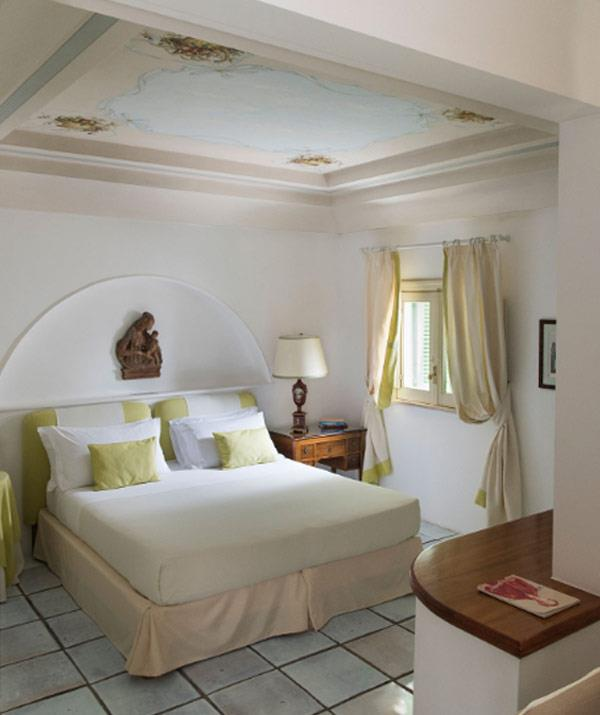 The country estate outside Monopoli is a place of simple beauty, echoing with past lives of noblemen and farmworkers.