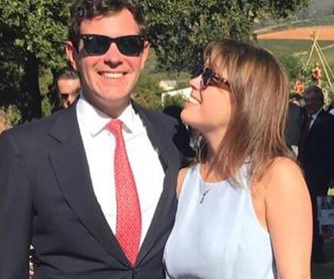 Princess Eugenie and Jack Brooksbank's wedding cake will be a treat for the tastebuds.