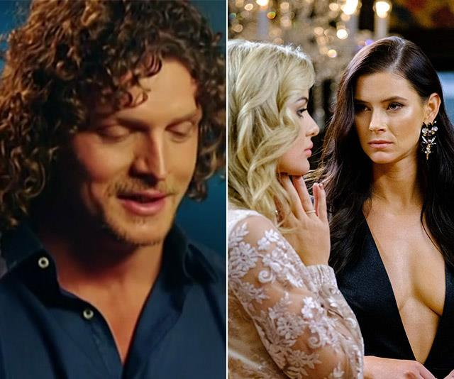 Nick has come under fire for his decision to pick neither girl in the finale.