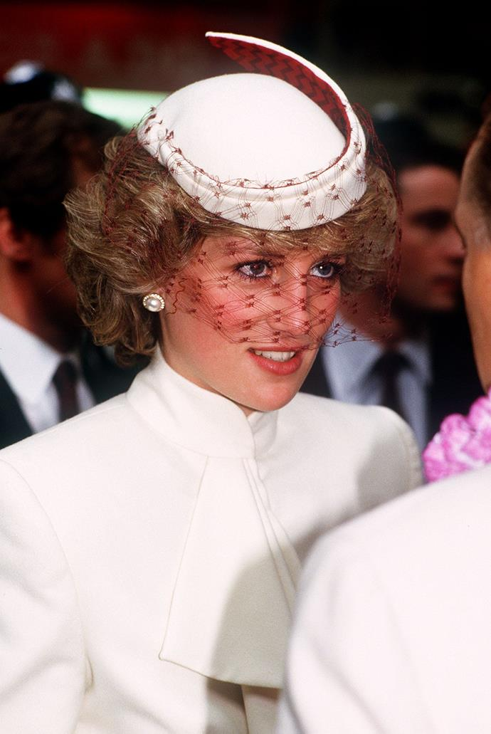 Royal biographer Andrew Morton also wrote a controversial biography on Harry's mum, Princess Diana.