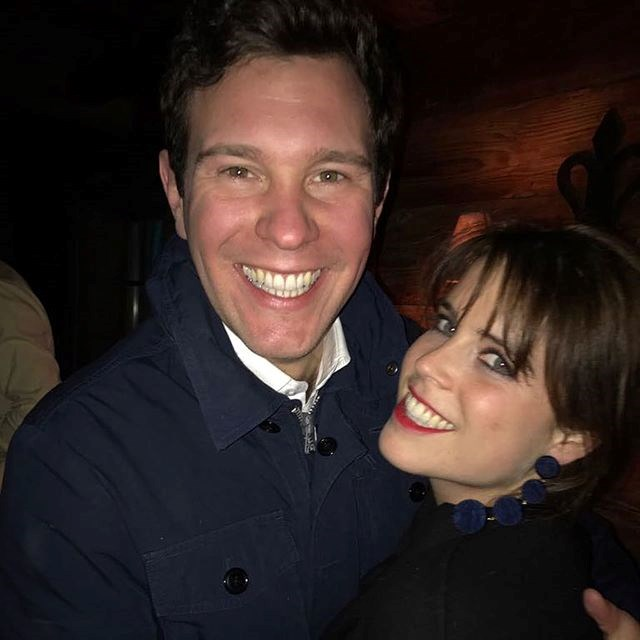 """Soon-to-be-wed Eugenie and Jack are clearly head over heels for each other. *Image: Instagram/[@theroyalfamily](https://www.instagram.com/theroyalfamily/ target=""""_blank"""" rel=""""nofollow"""")*"""