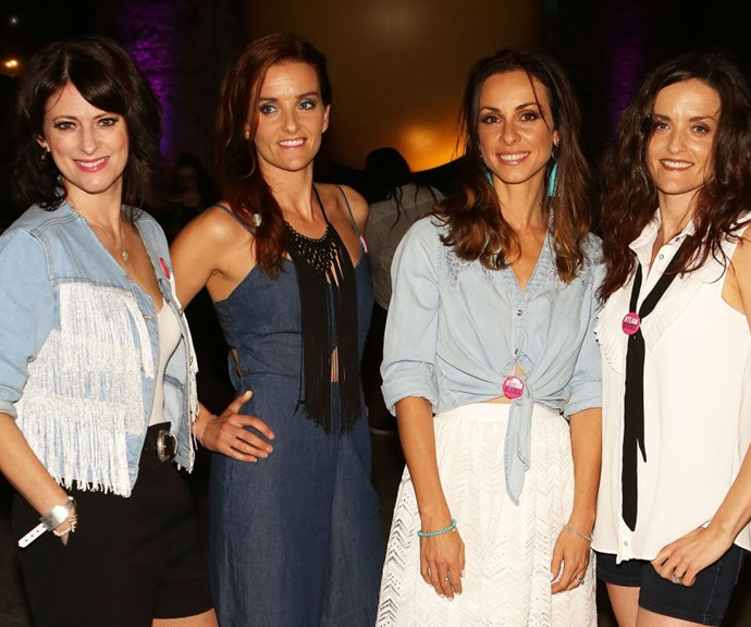 90s girlband *B*Witched* are touring Australia next year. Source: Getty Images.