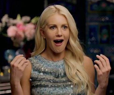 Ali Oetjen's season of *The Bachelorette* is full of behind the scenes drama! *(Image: Network Ten)*