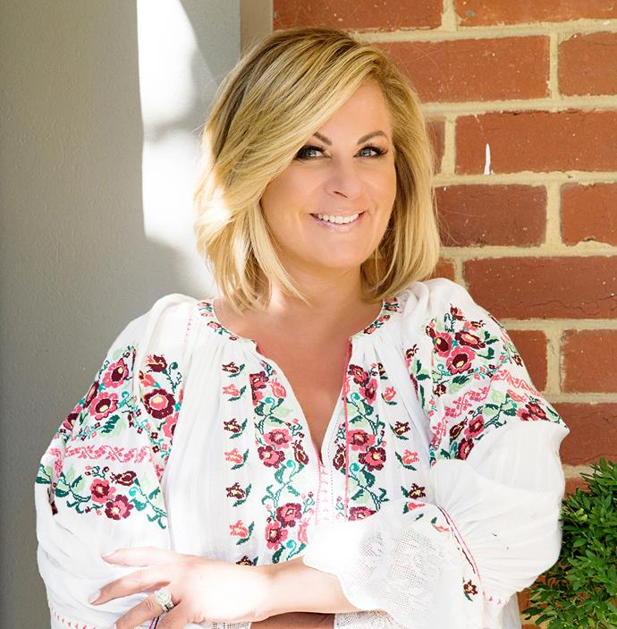 The former Real Housewives of Melbourne star is lending some of her important possessions to a good cause. *(Image: Supplied)*