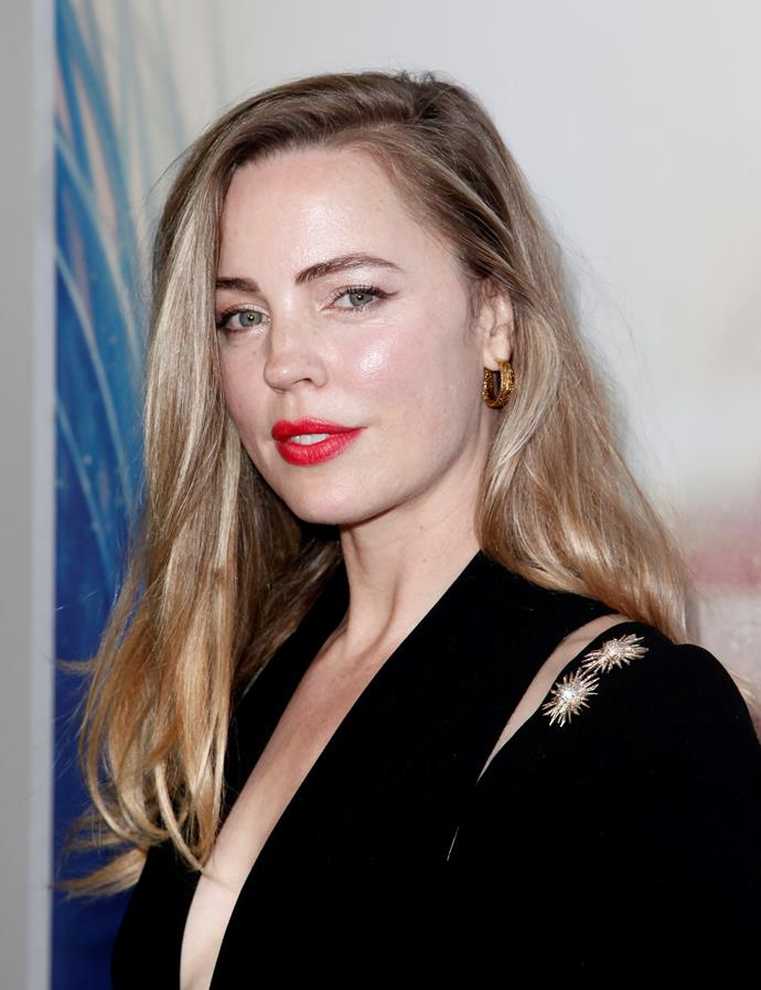 Melissa George joins the cast of *Bad Mothers.*